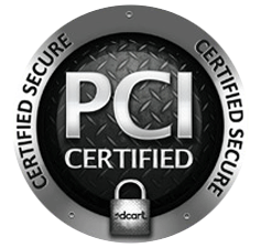 3dcart PCI Certified