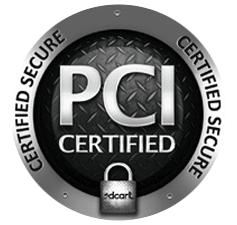 3dcart PCI Certified