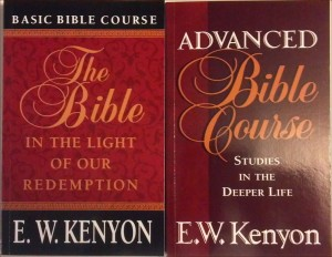 EW Kenyon Bible Course Package by E. W. Kenyon