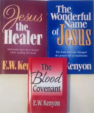 EW Kenyon Christ Realities Package