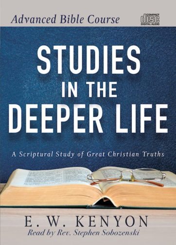 Advanced Bible Course Studies in the Deeper Life CD Set