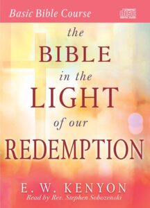 The Bible in the Light of Redemption CD Set
