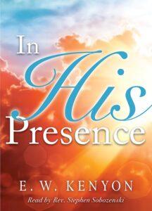 In His Presence CD Set
