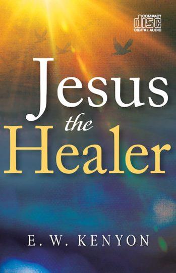Jesus the Healer CD Set