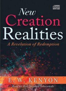 New Creation Realities CD Set