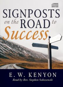 Signposts on the Road to Success CD
