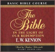 Bible in the Light of Our Redemption CD Set