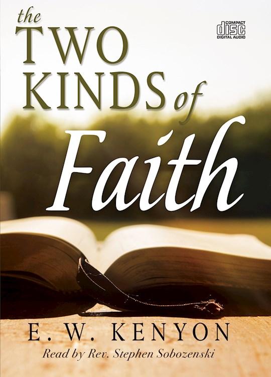 Two Kinds of Faith CD Set
