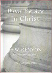 What We Are In Christ CD Series