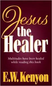 Jesus the Healer CD Set by E. W. Kenyon