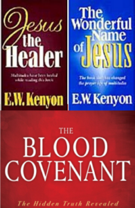 E.W. Kenyon's Christ Realities Package