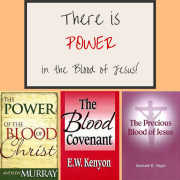 The Power in the Blood Package