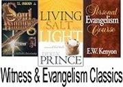 Witness and Evangelism Classics